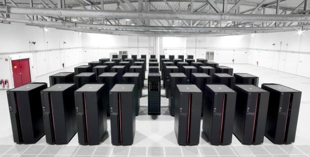 supercomputadora Mare Nostrum