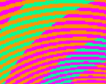 Ni con zoom desaparece el efecto