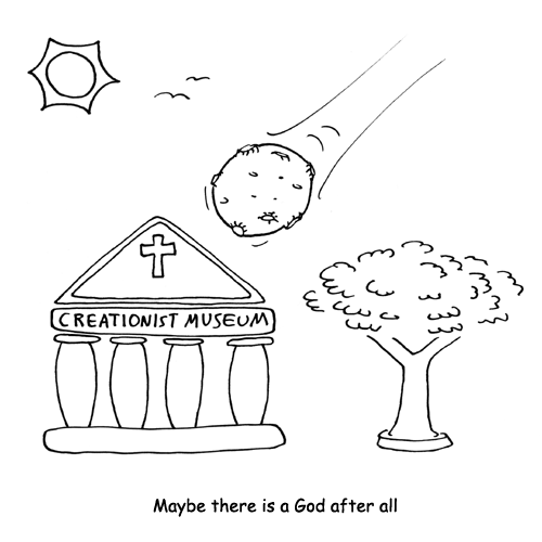 Prueba de la existencia de Dios