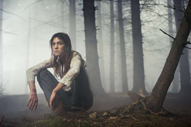 Charlotte Gainsbourg representa la maldad de la naturaleza a través de lo femenino