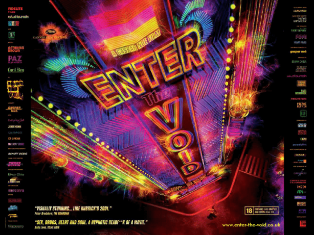 Enter the Void wide