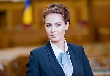 Irina Bereznaya